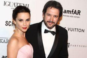 """En """"Avenida Brasil"""" fue una de las protagonistas y conoció a su actual pareja, quien interpretó a su padre en """"El Clon"""".. Imagen Por:"""