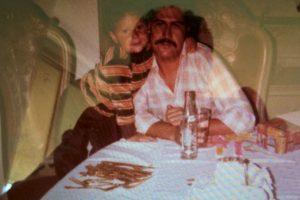 """Escobar era conocido, antes de su muerte a la edad de 44 años, como """"El rey de la cocaína"""" para las autoridades. Foto:Vía Facebook.com/JuanPabloEscobarHenao. Imagen Por:"""