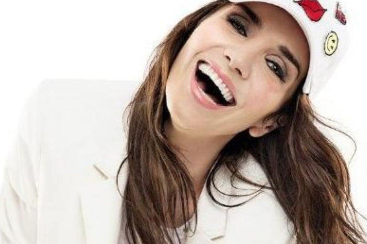 """También ha sido conductora televisiva. Ahora está en la serie """"Entre Caníbales"""".v Foto:vía Twitter/Natalia Oreiro. Imagen Por:"""