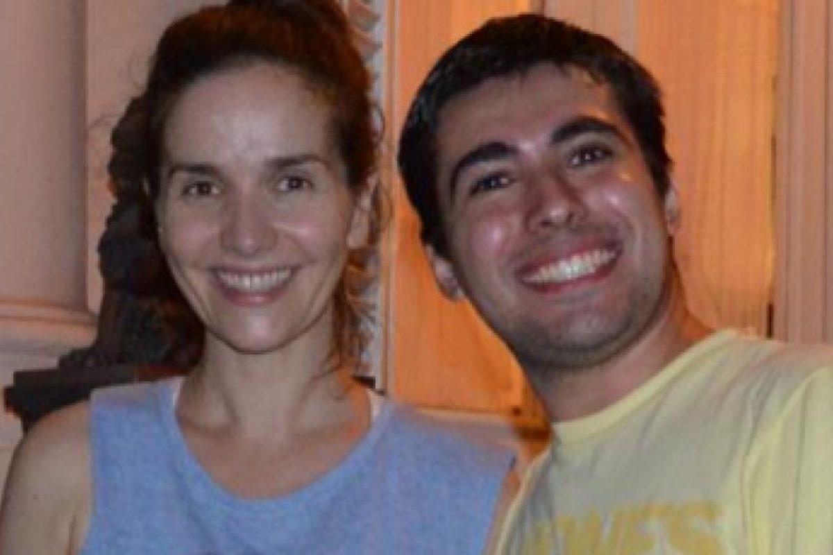 Ha sido embajadora de L´Oreal y también rostro de varias campañas publicitarias. Foto:vía Twitter/Natalia Oreiro. Imagen Por: