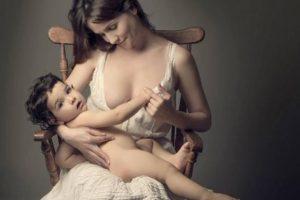 Tuvo a su hijo Martín en 2012. Foto:vía Twitter/Natalia Oreiro. Imagen Por: