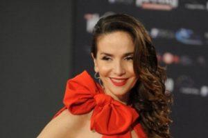 """Luego de """"Sos Mi Vida"""" volvió a las telenovelas con """"Amanda O"""". Foto:vía Getty Images. Imagen Por:"""