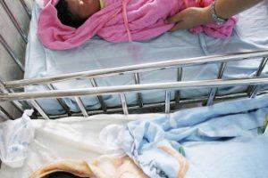 El Partido Comunista de China anunció que las parejas podrán tener dos hijos. Foto:AFP. Imagen Por: