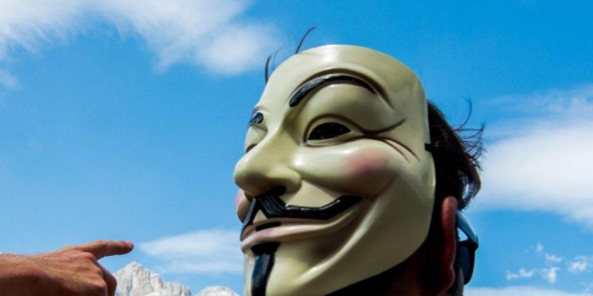 Anonymous amenaza con revelar identidad de miembros del Ku Kux Klan