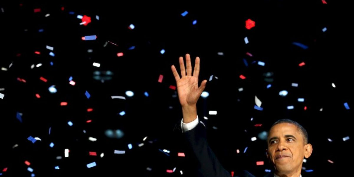 Los videos más graciosos de Barack Obama cantando