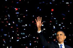 1. Legalización del matrimonio gay Foto:Getty Images. Imagen Por: