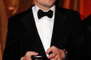 5. Leonardo DiCaprio Foto:Getty Images. Imagen Por: