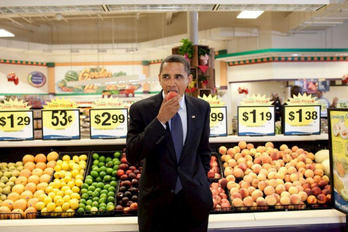 De ser aprobada su Acción Ejecutiva, que se mantiene suspendida tras una demanda impuesta por 26 de los 50 estados, se regularizarían cinco millones de inmigrantes indocumentados. Foto:Getty Images. Imagen Por:
