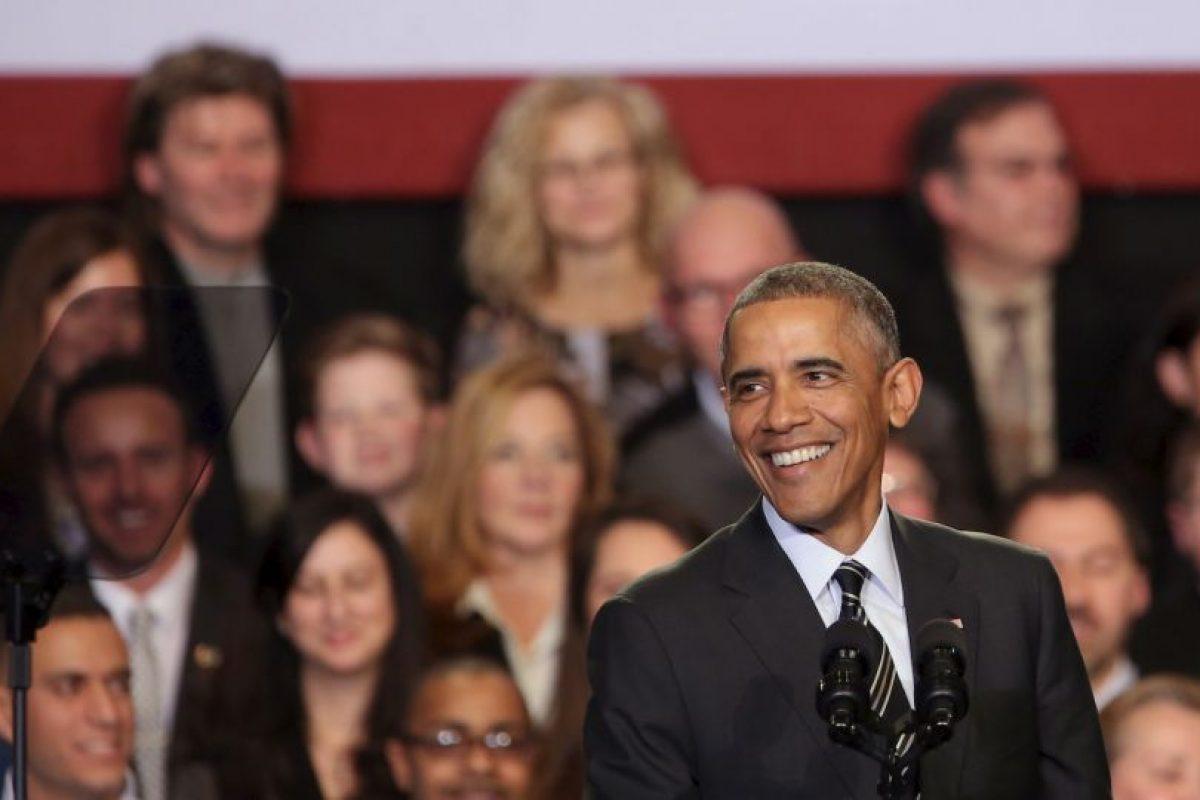 2. Reforma sanitaria- Foto:Getty Images. Imagen Por:
