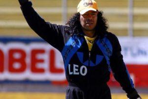 René Higuita es un exportero colombiano de la década de los noventa. Foto:Getty Images. Imagen Por: