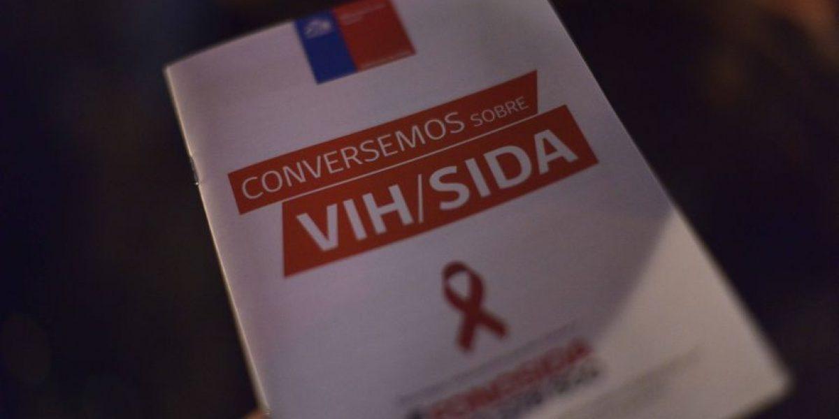 Sida en Chile: más de 20 mil personas actualmente reciben tratamiento