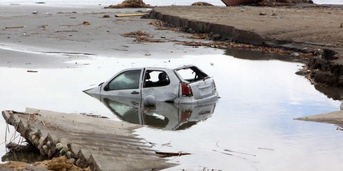 Chile y Japón presentan proyecto para hacer frente a peligro de los tsunamis