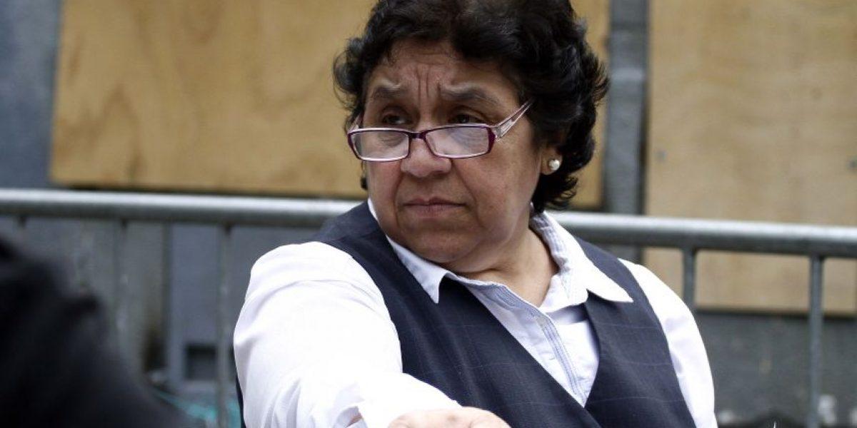 Nelly Díaz tras reunión con ministra Blanco: