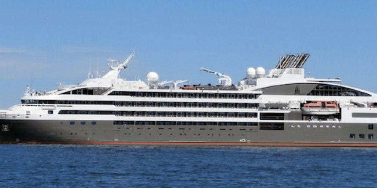 Dos cruceros recalarán en Coquimbo este fin de semana