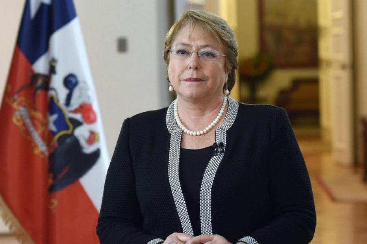 Foto:Gobierno de Chile.. Imagen Por: