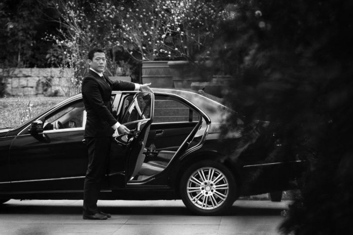Es necesario tener 18 años de edad para utilizar Uber. Foto:Uber. Imagen Por: