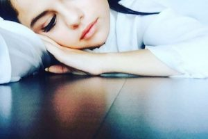 Foto:Instagram/SelenaGomez. Imagen Por: