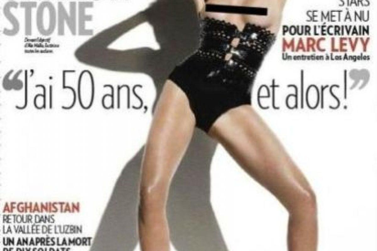 Foto:Paris Match. Imagen Por:
