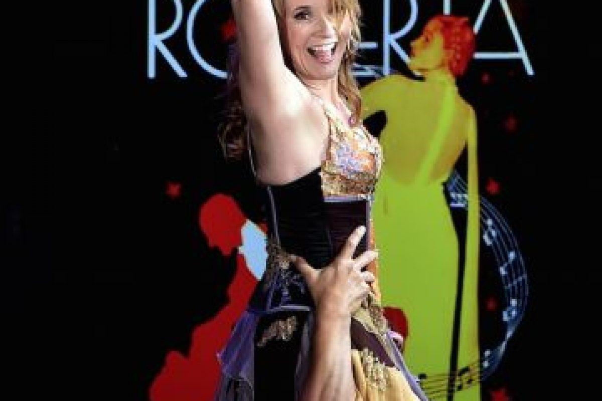 """La eterna """"Lorraine McFly"""" de la trilogía """"Volver al Futuro"""" ya tiene 54 años. Foto:Getty Images. Imagen Por:"""