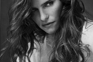 La supermodelo está a punto de cumplir cinco décadas. Foto:vía instagram.com/offcamerashow. Imagen Por: