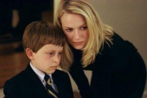 """En 2005, volvió a interpretar a """"Aiden"""", en la secuela de esta cinta de suspenso. Foto:IMDB. Imagen Por:"""