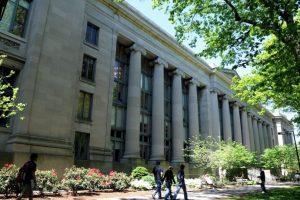 Posteriormente ingresó a la escuela de leyes de Harvard. Foto:Getty Images. Imagen Por: