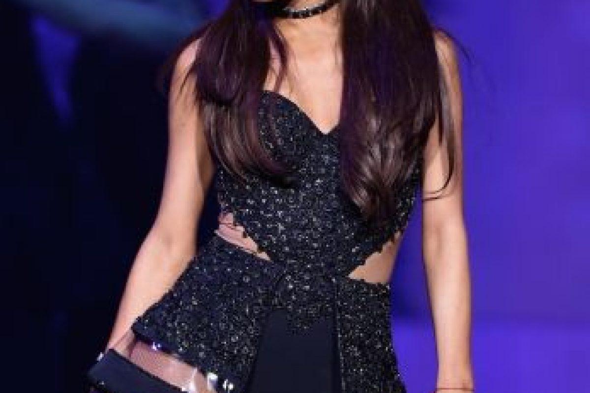 Ariana Grande Foto:Getty Images. Imagen Por: