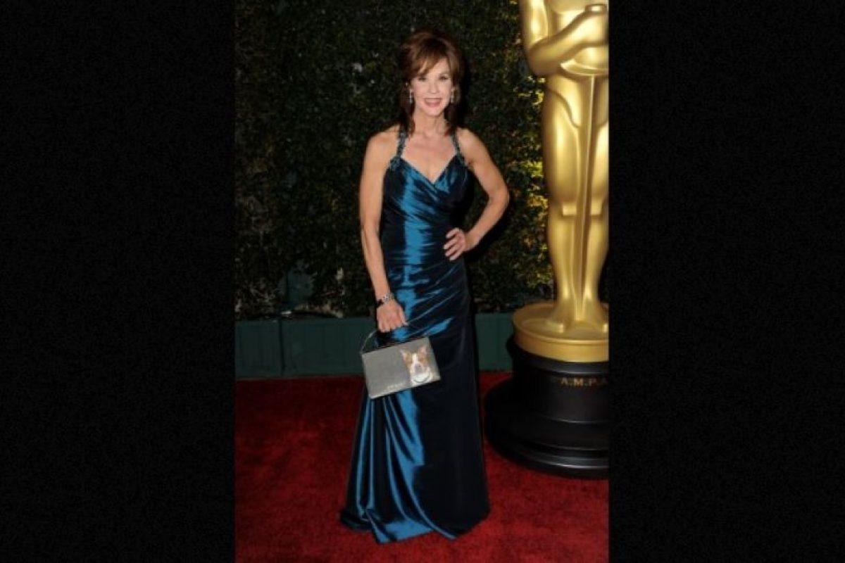 Linda Blair Foto:Getty Images. Imagen Por: