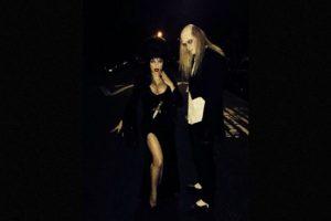 """Elvira"" Foto:Getty Images. Imagen Por:"
