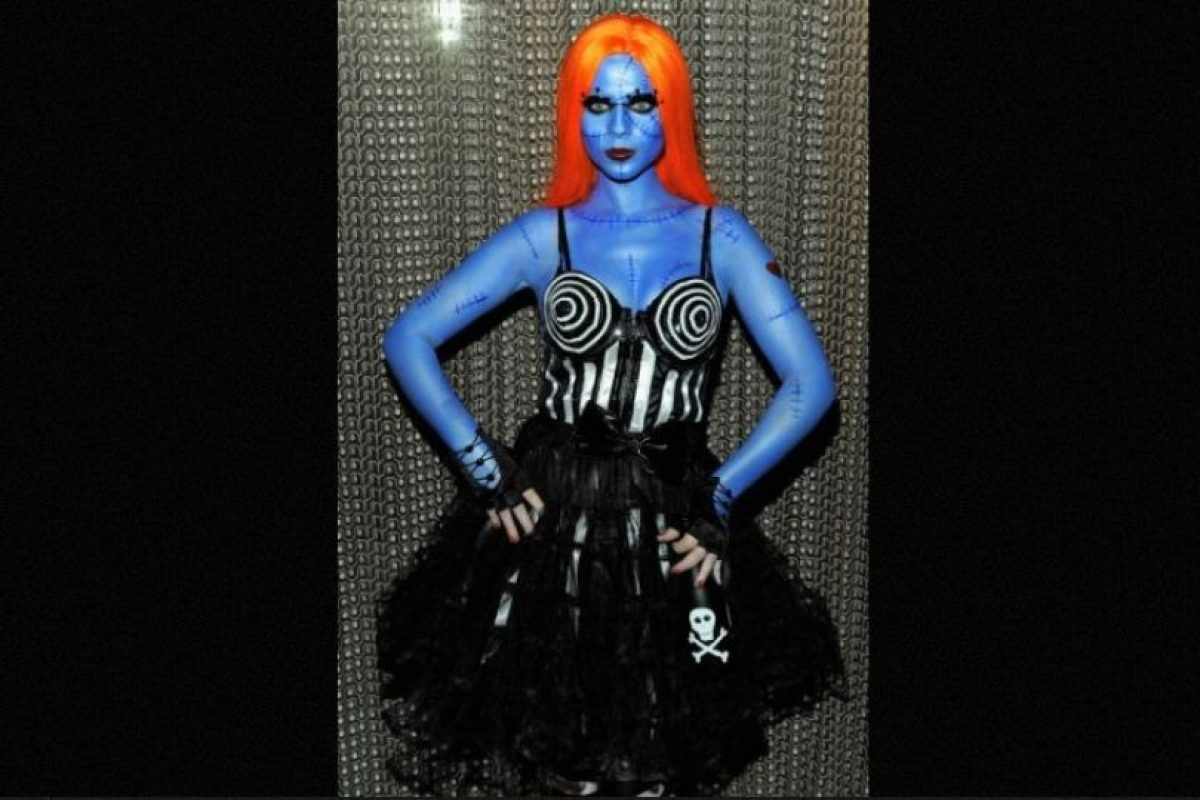"""Sally"" Foto:Getty Images. Imagen Por:"