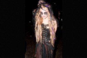 Esta mujer vampiro Foto:Getty Images. Imagen Por:
