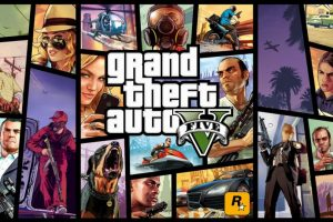"""""""GTA V"""" es un gran juego, pero puede esperar. Foto:Rockstar Games. Imagen Por:"""