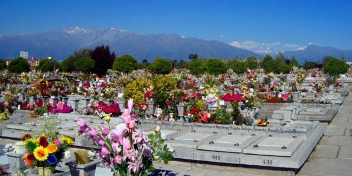 Cementerio Metropolitano organiza actividades especiales para este fin de semana