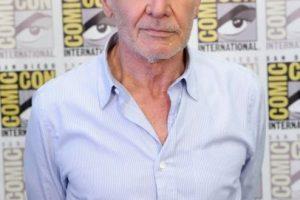 Harrison Ford Foto:Getty Images. Imagen Por: