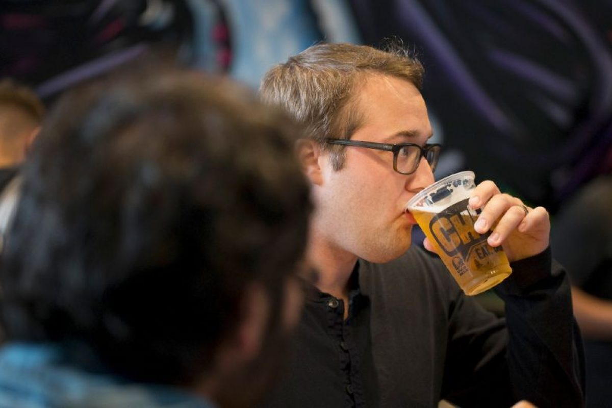 Los consumidores de alcohol suponen el 76.7% de la población mundial, de acuerdo al Observatorio Europeo de las Drogas Foto:Getty Images. Imagen Por:
