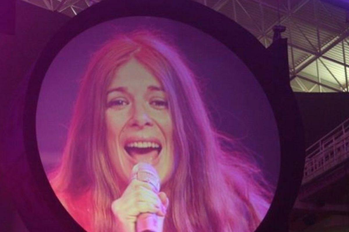 """Volvieron en 2006 en """"Eurovisión"""". Foto:vía Facebook/Las Ketchup Oficial. Imagen Por:"""