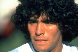 En 1981 llegó a Boca Juniors y en 1982 se marchó al Barcelona de España. También disputó el Mundial de España 1982. Foto:Getty Images. Imagen Por:
