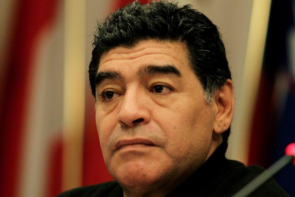Y se dedicó a ser embajador de varias organizaciones. Foto:Getty Images. Imagen Por: