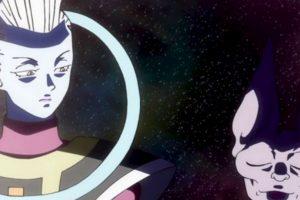 """""""Dragon Ball Super"""" cuenta cómo se llegaron a enfrentar los saiyajin con """"Bills"""", dios de la destrucción. Foto:vía Toei. Imagen Por:"""