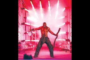 Boogeyman Foto:WWE. Imagen Por: