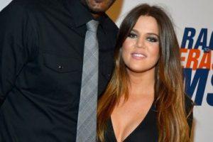 El delicado estado de salud de Lamar motivó a la socialité a retirar la demanda de divorcio. Foto:Getty Images. Imagen Por: