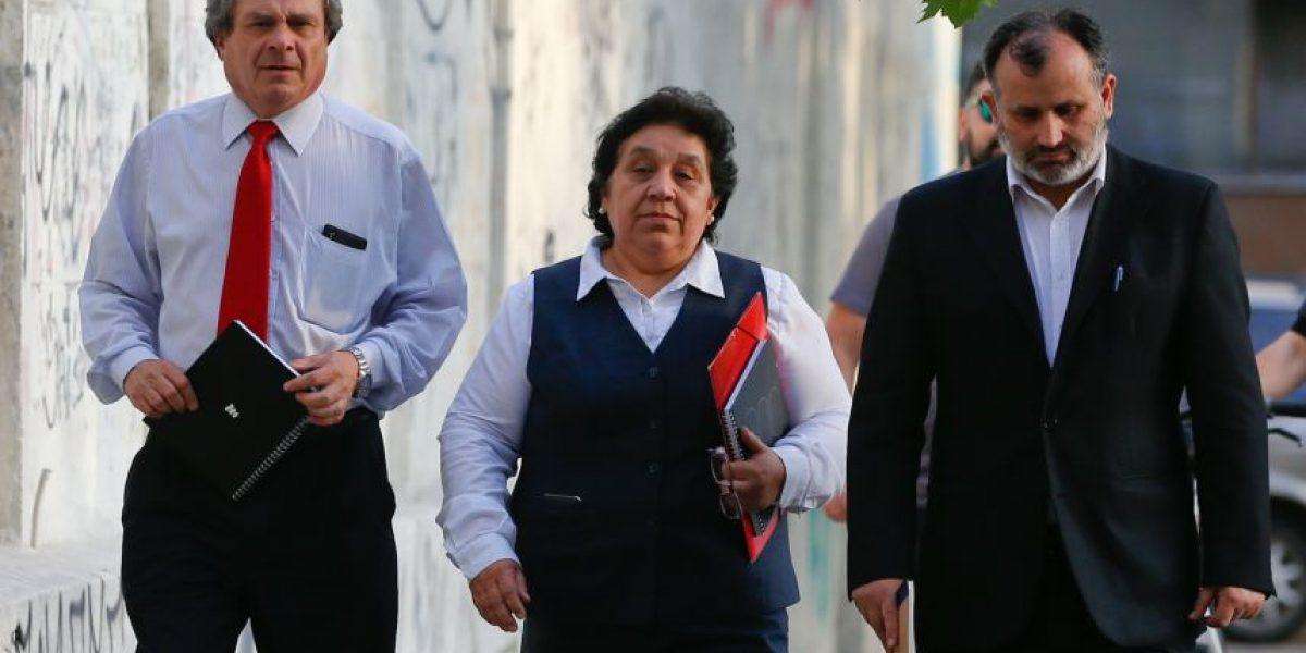 Registro Civil: reunión de ministra y trabajadores dejó todo en suspenso