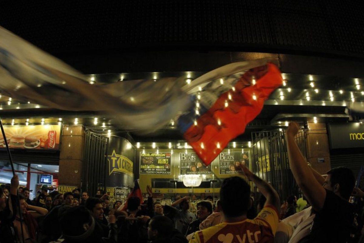 Imagen de referencial. Foto:Archivo ATON Chile. Imagen Por:
