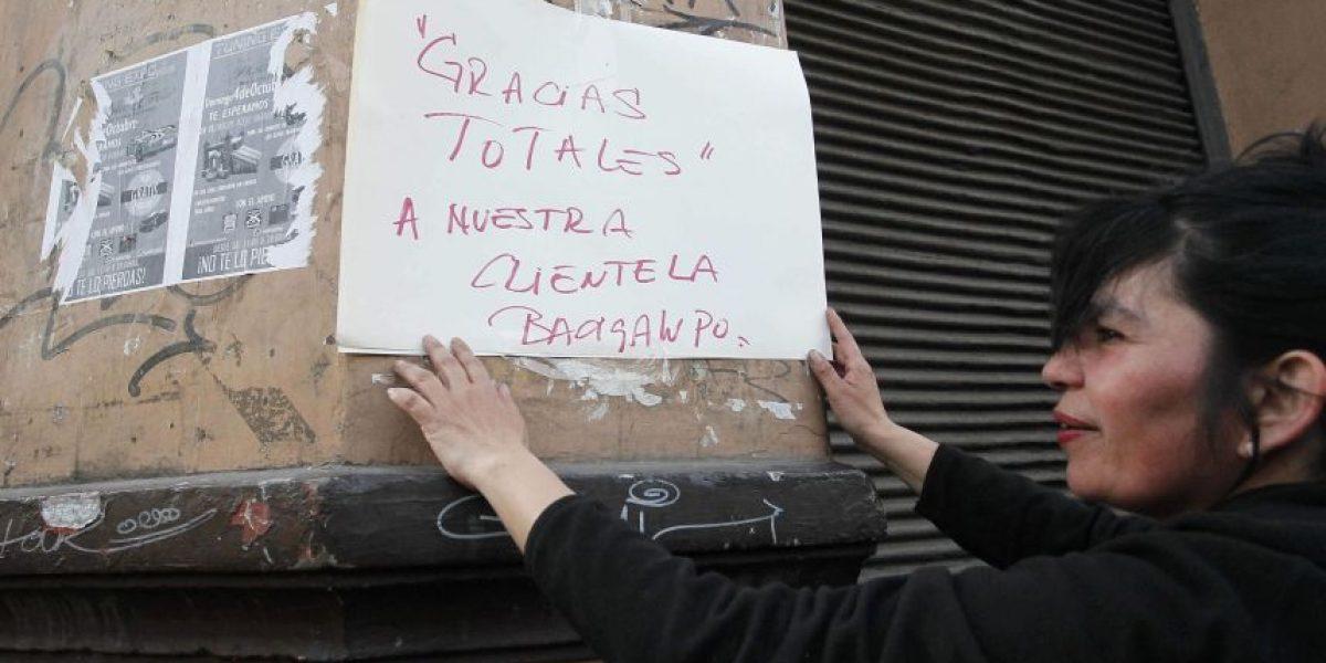 Valparaíso: así fue la histórica última jornada de la