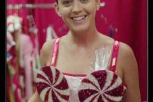 Katy Perry Foto:vía twitter.com. Imagen Por:
