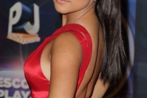 Es una cantante y rapera estadounidense de ascendencia latina. Foto:Getty Images. Imagen Por:
