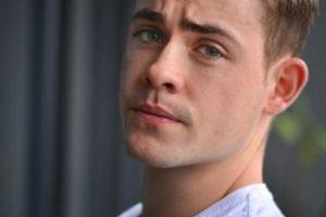"""El actor participó en la película """"Family Tree"""" y en el cortometraje """"Betrand the Terrible"""". Foto:IMDB. Imagen Por:"""