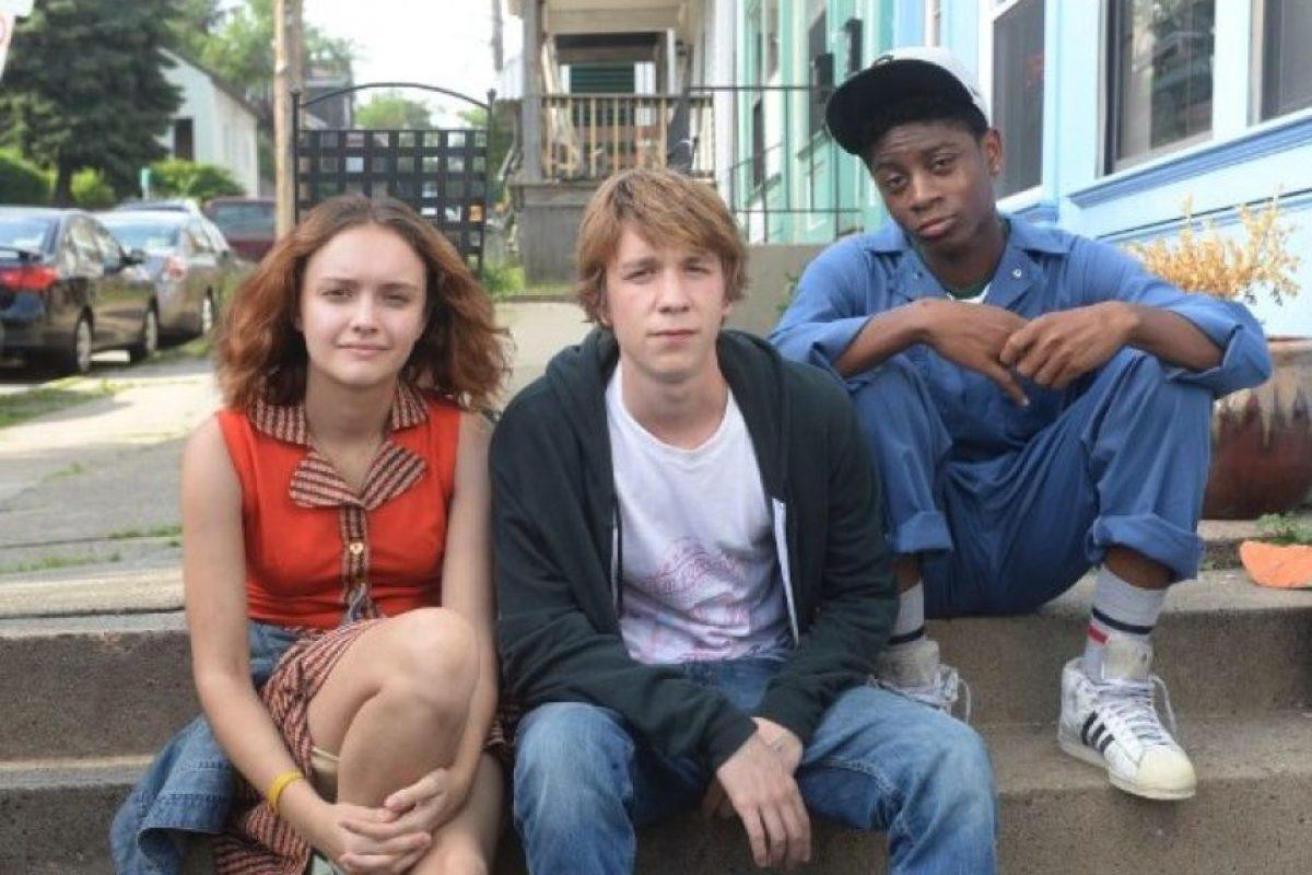 """El actor de 20 años es más reconocido por su papel en la cinta """"Me & Earl & the Dying Girl"""". Foto:IMDB. Imagen Por:"""