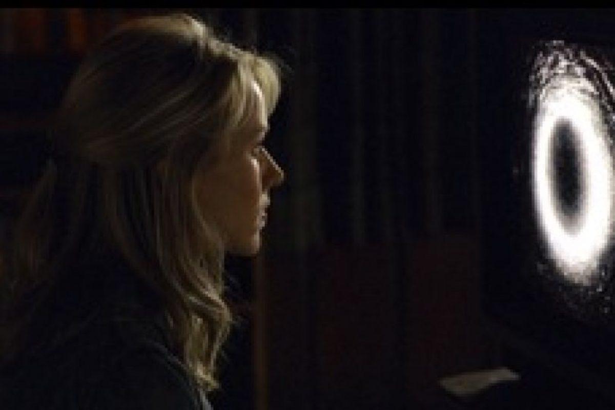 """""""El aro"""". Foto:vía Netflix. Imagen Por:"""