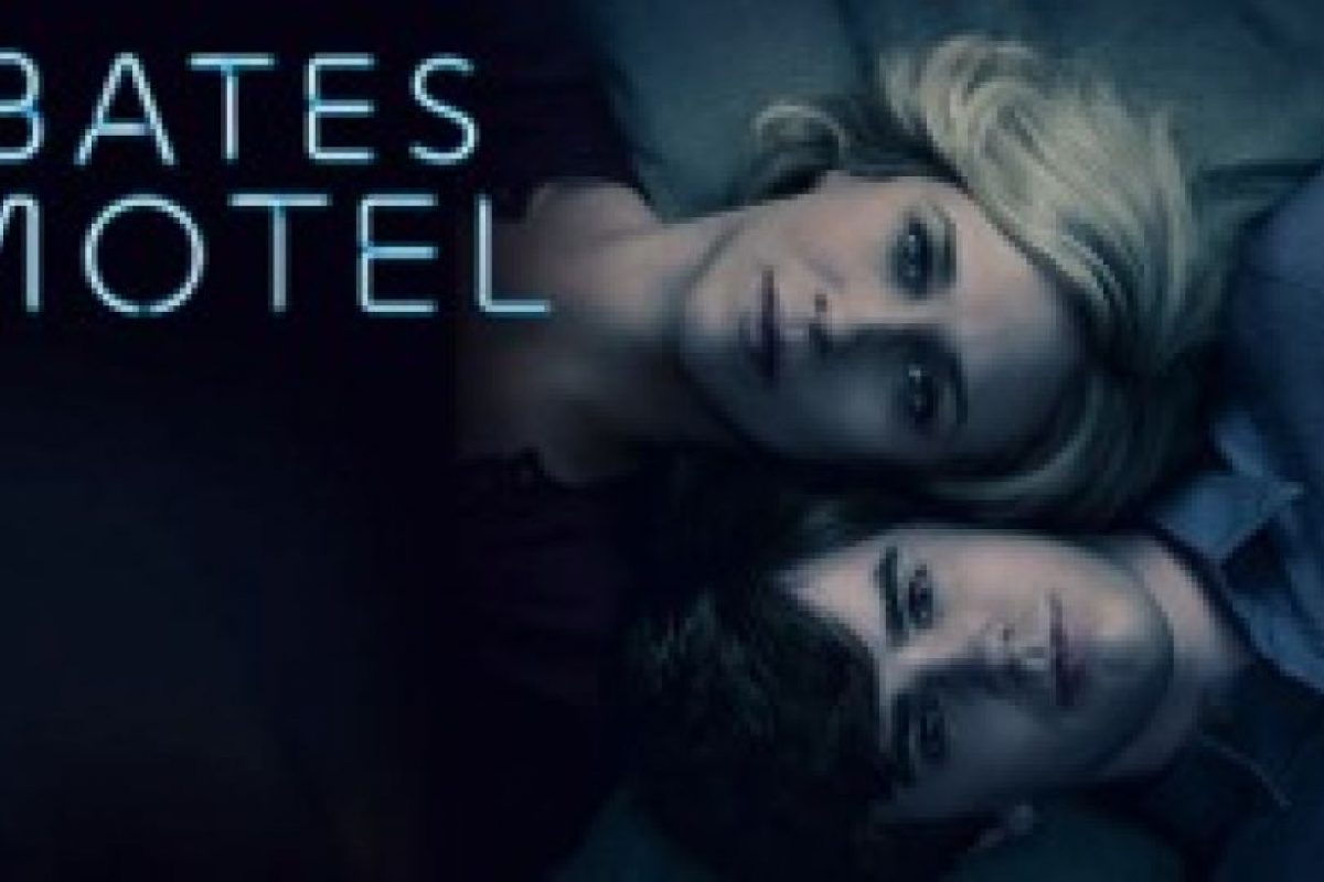 """Bates Motel"". Foto:vía Netflix. Imagen Por:"